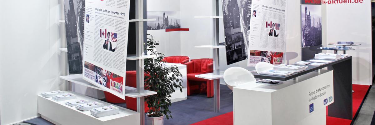 MP-Systembau GmbH